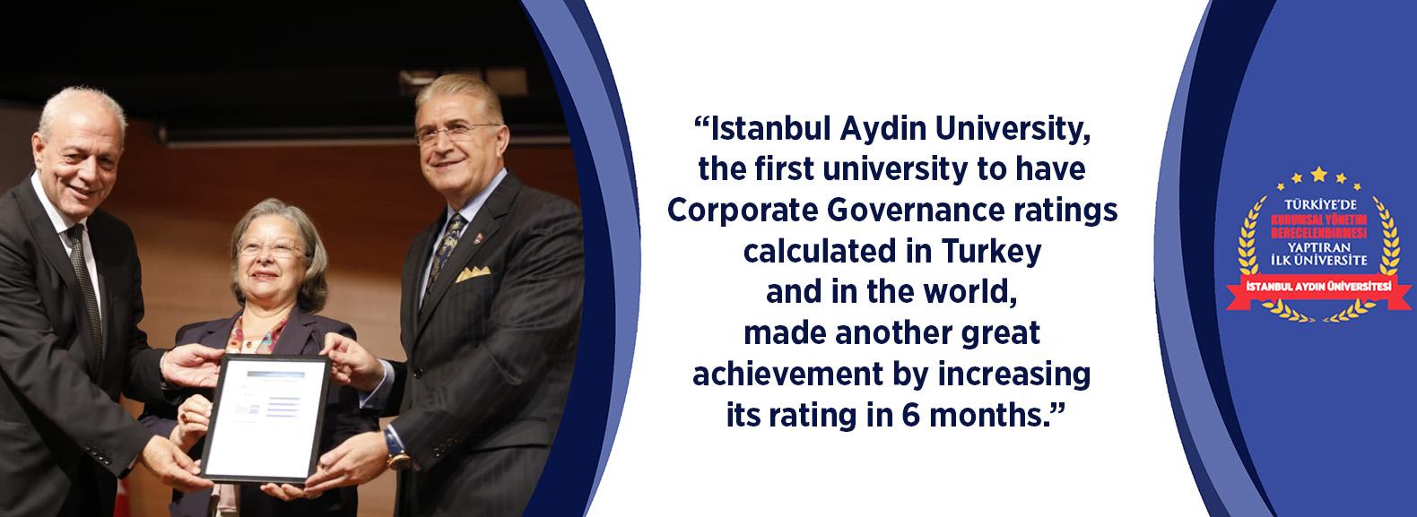 Istanbul Aydin University